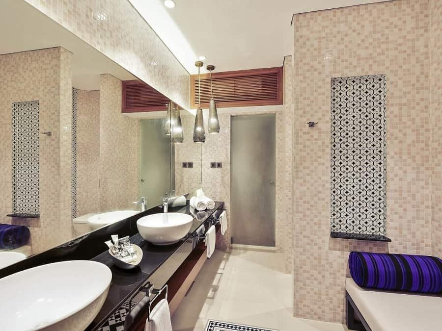 Goodlux hotel lighting project -Mercure Maldives Kooddoo Resort 4