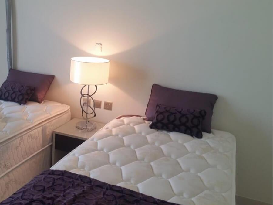 Goodlux custom lighting case -Qatar residential project 5