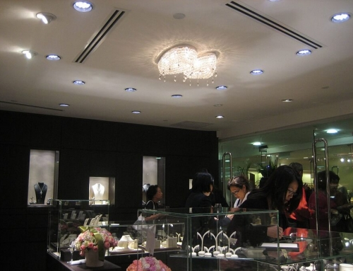 Singapore Jewels @ Bee project