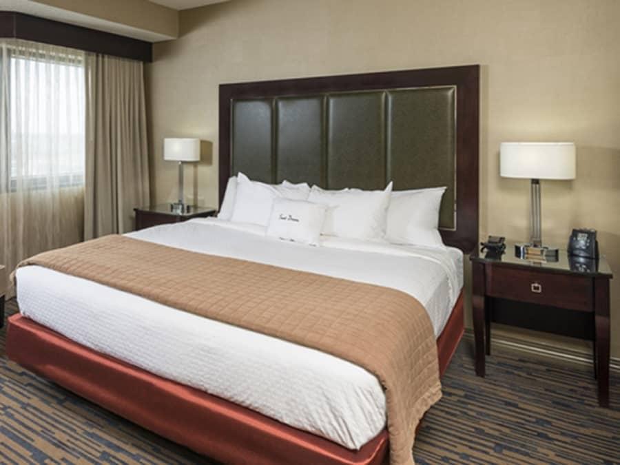 Goodlux hotel lighting project-Doubletree Columbus America 2