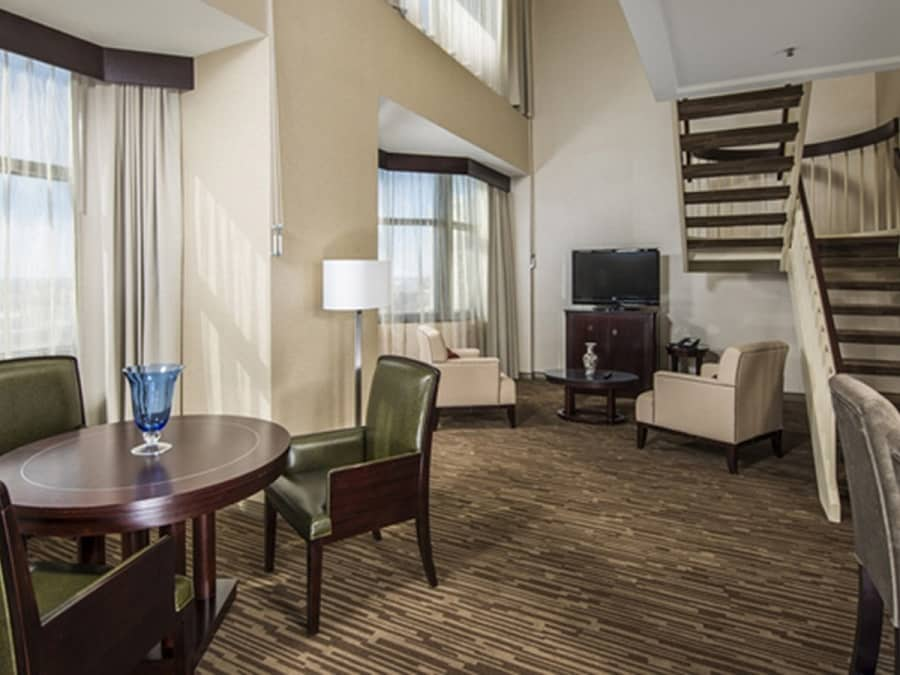 Goodlux hotel lighting project-Doubletree Columbus America 4
