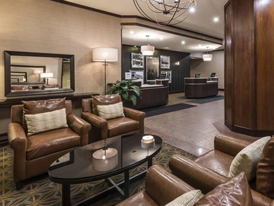 Goodlux hotel lighting project-Doubletree Columbus America 5