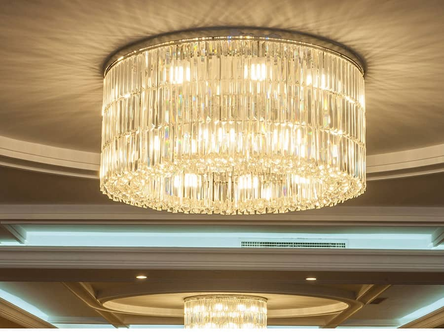 Goodlux hotel lighting project - Liaoning Building Beijing China 4