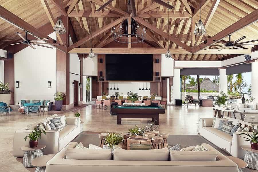 Goodlux hotel lighting project - Pullman Maamutaa Maldives Resort 6