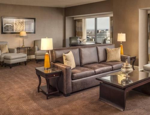 Sheraton Hotel Columbus America