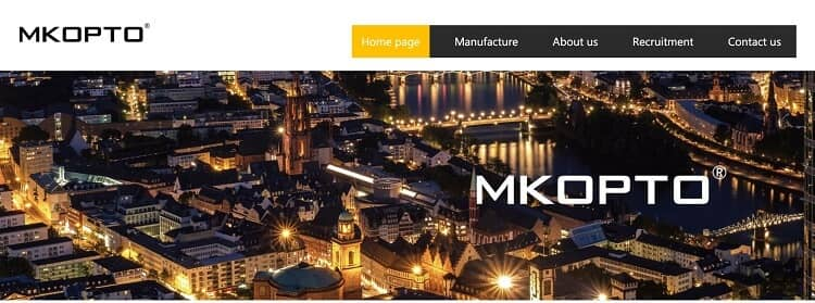 19. Meka Electric Corporation