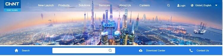 34. Zhejiang CHINT Electrics