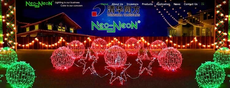 39. Neo-Neon Holdings Limited