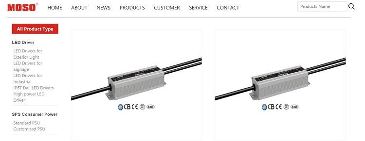 53. MOSO Power Technology Co., Ltd