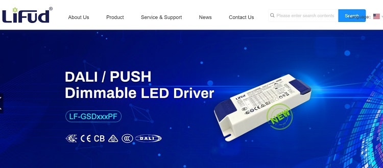 87. Lifud Technology Co., Ltd